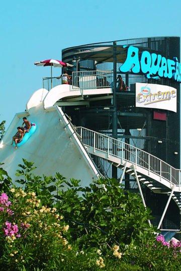 Extreme AQUAFAN - Hotel Ombretta Mare - Gallery