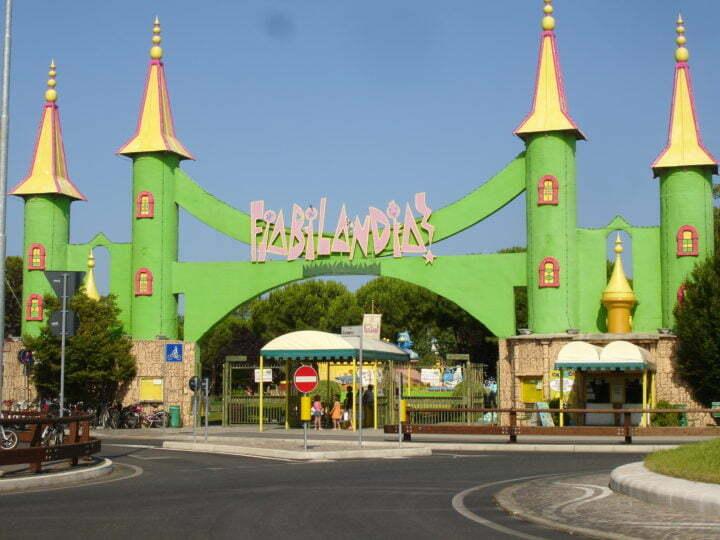 Fiabilandia - Rimini