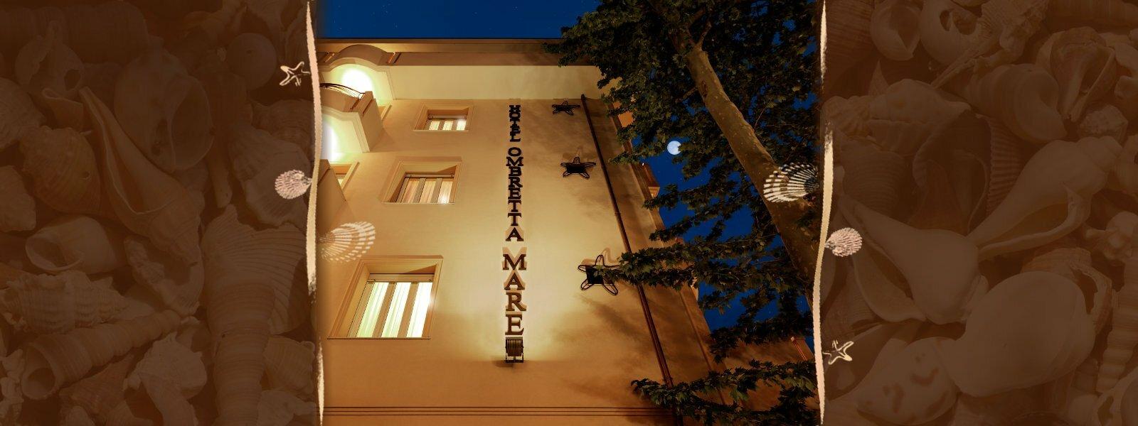 Offerta Hotel Rimini Marebello