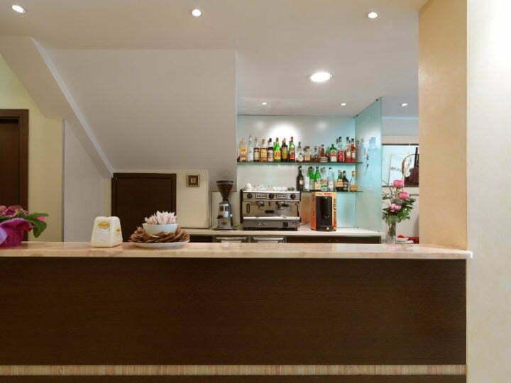 BAR Hotel Ombretta Mare - Gallery