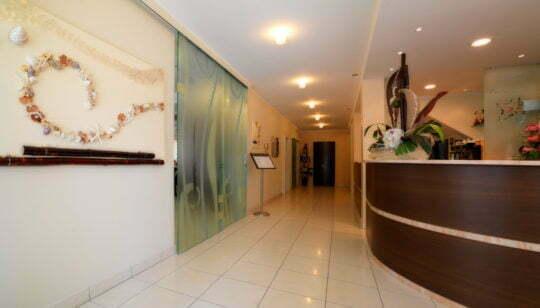 HALL Hotel Ombretta Mare - Gallery