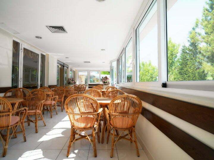 VERANDA Hotel Ombretta Mare - Gallery