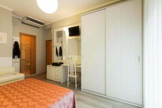 Camera Hotel Ombretta Mare 1 - Gallery