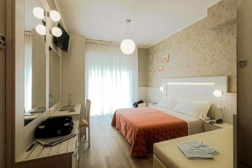 Camera Hotel Ombretta Mare 2 - Gallery