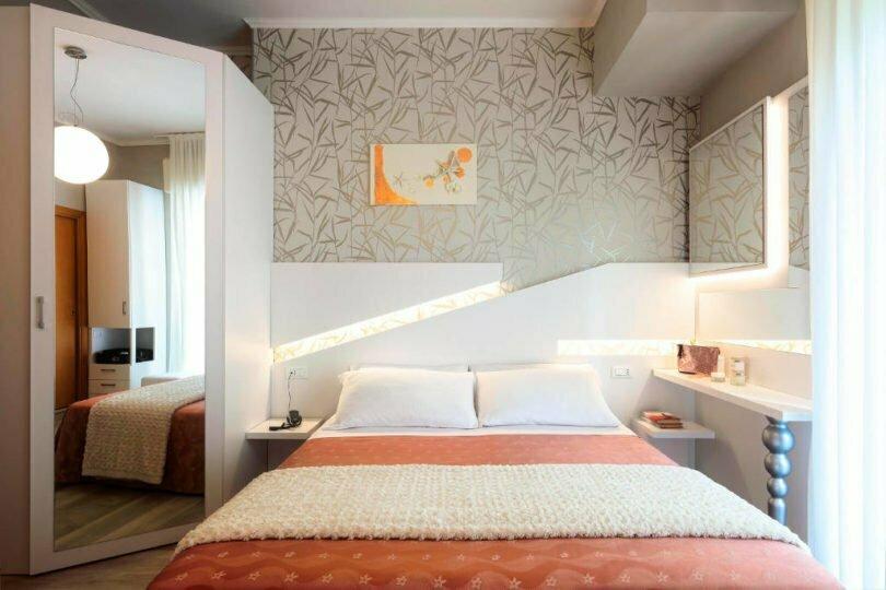 Camera Hotel Ombretta Mare 3 - Gallery