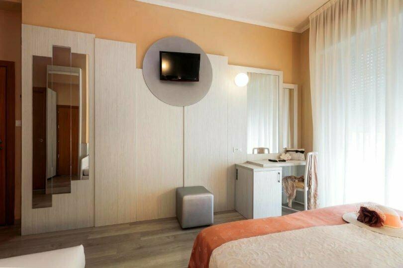 Camera Hotel Ombretta Mare 4 - Gallery