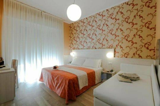 Camera Hotel Ombretta Mare 6 - Gallery