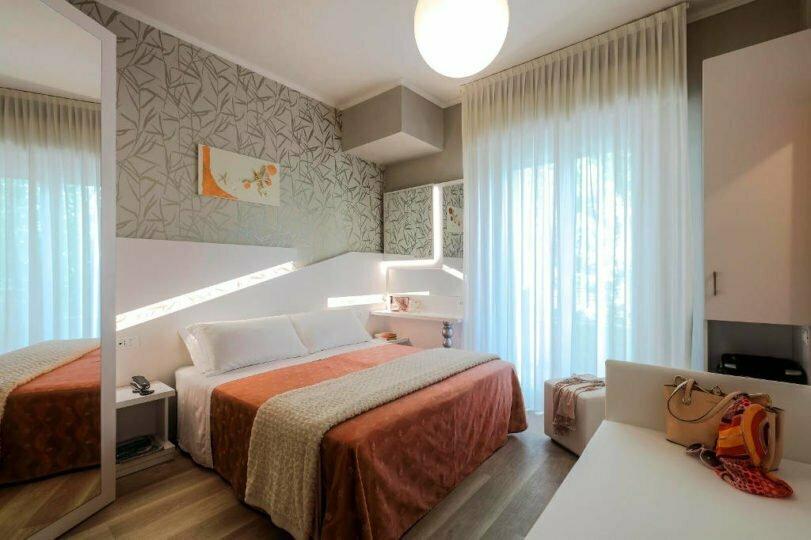 Camera Hotel Ombretta Mare 7 - Gallery