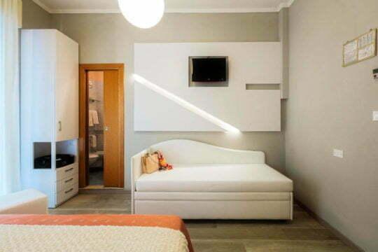 Camera Hotel Ombretta Mare 8 - Gallery