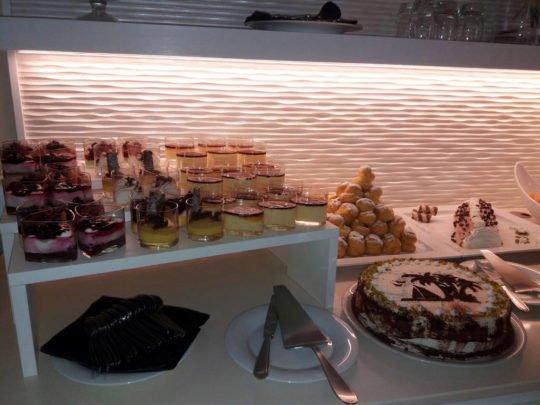Cucina e Ristorante Hotel Ombretta Mare 10 - Gallery