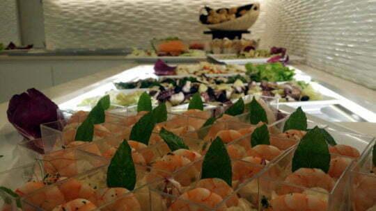 Cucina e Ristorante Hotel Ombretta Mare 4 - Gallery