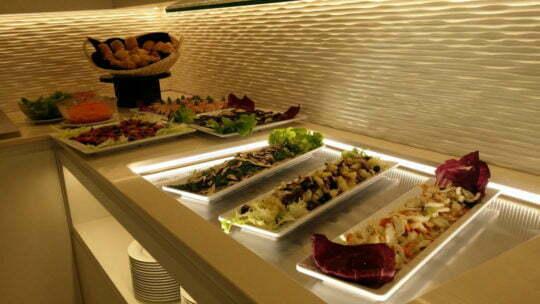 Cucina e Ristorante Hotel Ombretta Mare 5 - Gallery