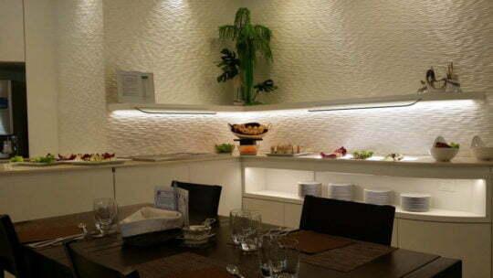 Cucina e Ristorante Hotel Ombretta Mare 6 - Gallery