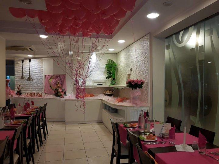 Cucina e Ristorante Hotel Ombretta Mare 7 - Gallery