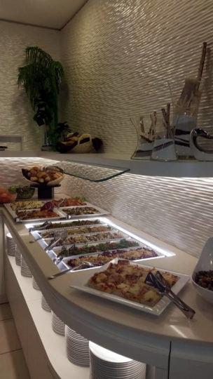 Cucina e Ristorante Hotel Ombretta Mare 8 - Gallery