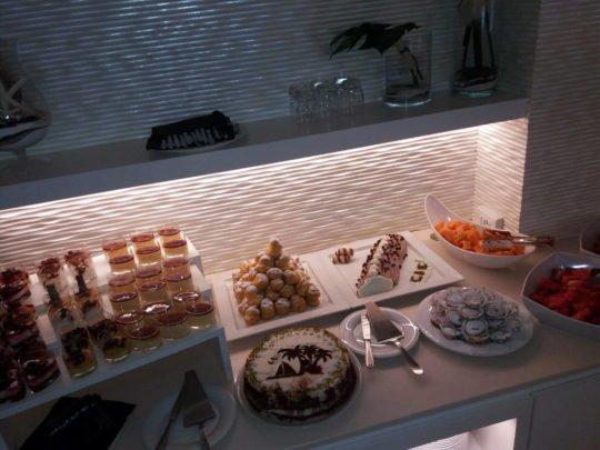 Cucina e Ristorante Hotel Ombretta Mare 9 - Gallery