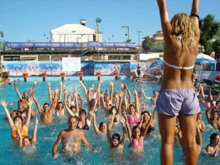 Animazione Beach Village - Hotel Ombretta Mare