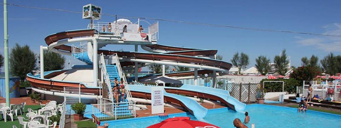 Beach Village Convenzione Hotel Ombretta Mare