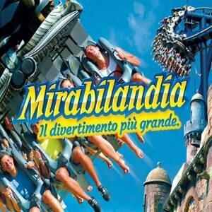 Mirabilandia - Hotel Ombreta Mare