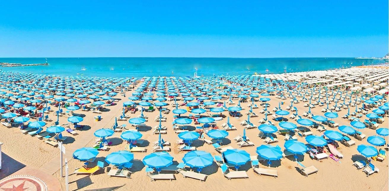 Hotel A Rimini E Dintorni
